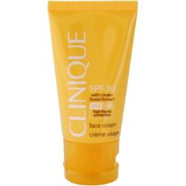Clinique Sun opalovací krém na obličej SPF 30  30 ml