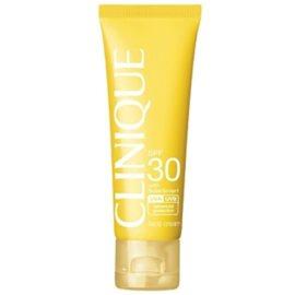Clinique Sun слънцезащитен крем за лице SPF 30  50 мл.