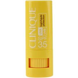 Clinique Sun schützendes Lippenbalsam SPF 35   6 g