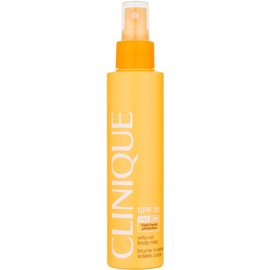 Clinique Sun spray protetor SPF 30   144 ml