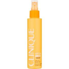 Clinique Sun ochranná hmla SPF 30  144 ml