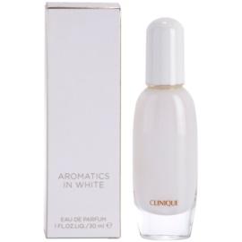 Clinique Aromatics In White Eau de Parfum für Damen 30 ml