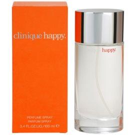 Clinique Happy™ Eau de Parfum para mulheres 100 ml