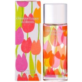 Clinique Happy in Bloom 2015 parfémovaná voda pro ženy 50 ml