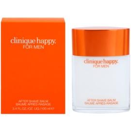 Clinique Happy™ for Men borotválkozás utáni balzsam férfiaknak 100 ml