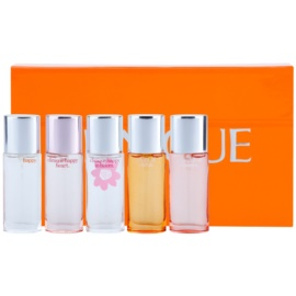 Clinique Miniature dárková sada I.  parfemovaná voda 5 x 7 ml