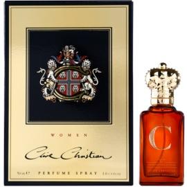 Clive Christian C for Women Eau de Parfum für Damen 50 ml