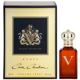 Clive Christian V for Women parfémovaná voda pro ženy 50 ml