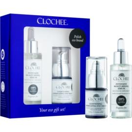 Clochee Simply Organic kozmetická sada III.
