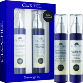 Clochee Simply Organic Cosmetic Set II.
