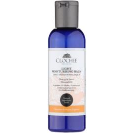 Clochee Simply Organic hydratačný telový balzam malé balenie  100 ml