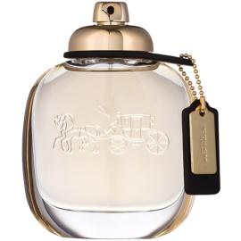 Coach New York Parfumovaná voda pre ženy 90 ml