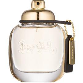 Coach New York Parfumovaná voda pre ženy 50 ml