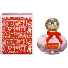 Coach Poppy parfumska voda za ženske 50 ml