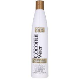 Coconut Water  XHC après-shampoing pour cheveux secs et abîmés  400 ml