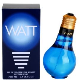 Cofinluxe Watt Blue toaletná voda pre mužov 100 ml