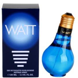 Cofinluxe Watt Blue Eau de Toilette für Herren 100 ml