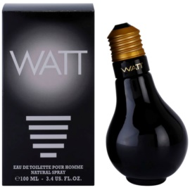 Cofinluxe Watt Black Eau de Toilette for Men 100 ml
