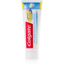 Colgate Total Pro Gum Health Whitening pasta s bělicím účinkem pro zdravé zuby a dásně  75 ml
