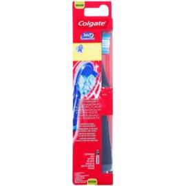 Colgate 360°  Surround escova de dentes vibratória com bateria medium