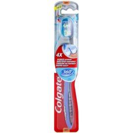 Colgate 360°  Interdental escova de dentes soft