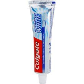 Colgate Advanced White fehérítő paszta fogkő és foltok ellen  100 ml