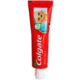 Colgate Baby zubní pasta pro děti příchuť Strawberry (0-2) 50 ml