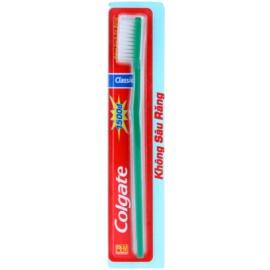 Colgate Classic cepillo de dientes Mix Colors