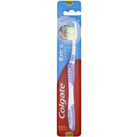 Colgate Extra Clean escova de dentes medium