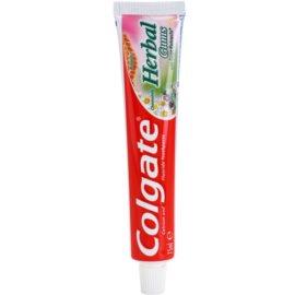 Colgate Herbal Gums fogkrém gyógynövényekkel az egészséges fogakért és ínyért  75 ml