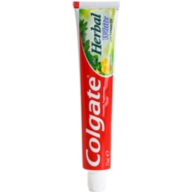 Colgate Herbal White bylinková zubná pasta s bieliacim účinkom  75 ml