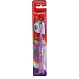 Colgate Kids 5+ Years fogkefe gyermekeknek extra soft