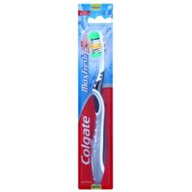 Colgate Max Fresh zubní kartáček medium