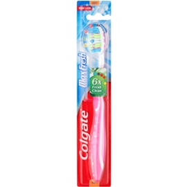 Colgate Max Fresh brosse à dents soft
