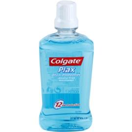 Colgate Plax Cool Mint antybakteryjny płyn do płukania jamy ustnej  60 ml