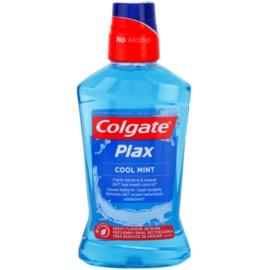 Colgate Plax Cool Mint вода за уста против зъбна плака  500 мл.