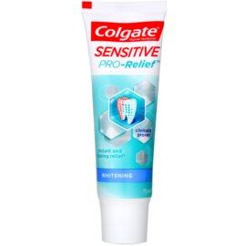 Colgate Sensitive Pro Relief + Whitening pasta s bělicím účinkem pro citlivé zuby  75 ml