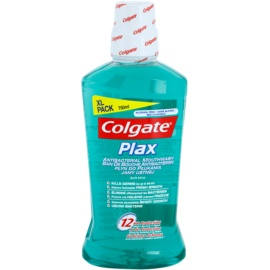 Colgate Plax Soft Mint antibakterielles Mundwasser  750 ml