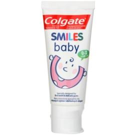 Colgate Smiles Baby zubní pasta pro děti  50 ml