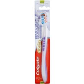 Colgate Total Pro Gum Health zubní kartáček s krátkou hlavou medium