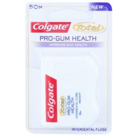 Colgate Total Pro Gum Health Zahnseide  50 m