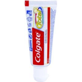 Colgate Total Original Zahnpasta  25 ml