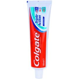 Colgate Triple Action zubní pasta příchuť Original Mint  100 ml