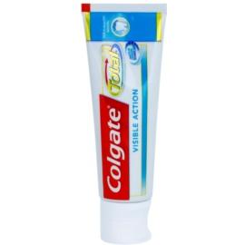 Colgate Total Visible Action zubná pasta pre kompletnú ochranu zubov  75 ml