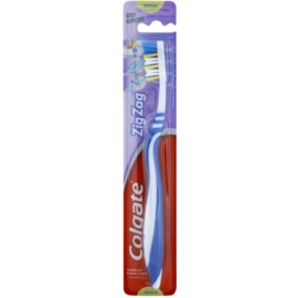 Colgate Zig Zag zobna ščetka medium