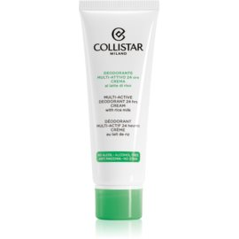 Collistar Special Perfect Body Cream Deo-Stick für alle Oberhauttypen  75 ml