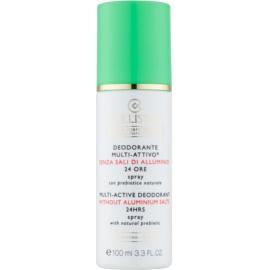 Collistar Special Perfect Body Deodorant Spray fara continut de aluminiu 24 de ore  100 ml