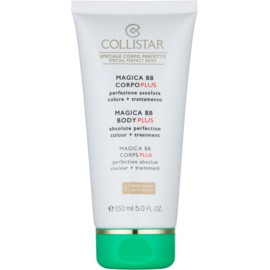 Collistar Special Perfect Body BB Körpercreme mit festigender Wirkung Farbton 1 Light-Medium 150 ml