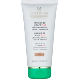 Collistar Special Perfect Body BB Körpercreme mit festigender Wirkung Farbton 2 Meidum-Deep 150 ml