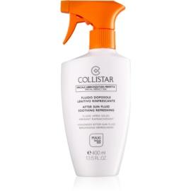 Collistar After Sun fluido corporal apaziguador pós-solar  400 ml